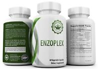 Enzoplex For Inflammation and Pain Relief