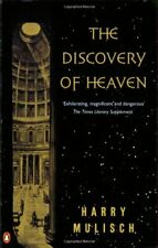 The Discovery of Heaven,Harry Mulisch