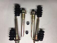 Disc Brake Caliper Bolt Kit Front Carlson # 14092