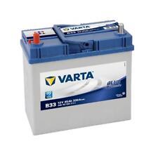 VARTA Blue Dynamic Autobatterie, B33, 5451570333, 45 Ah, 330 A