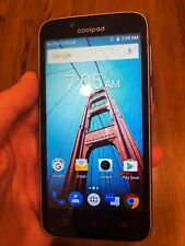 CoolPad Defiant 3632A 8GB Gray (T-Mobile) GOOD CONDITION!!!!