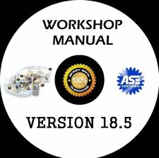 2012 SUBARU IMPREZA WRX & STi Service Repair Manual CD Sedan + Hatchback