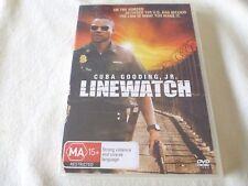 Linewatch (DVD, 2008) Region 4