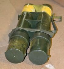 British Army L41A4 81mm Dual Mortar Round Storage Tube