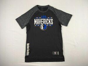 Dallas Mavericks Fanatics Short Sleeve Shirt Men's Used Multiple Sizes