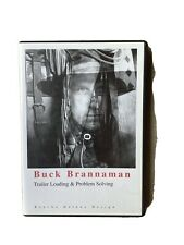 Buck Brannaman Trailer Loading And Problem Solving Training Dvd