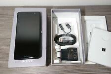 Sony Xperia XZ2 Compact - 64GB - Schwarz - (Dual-SIM) - (Ohne Simlock) - Neu