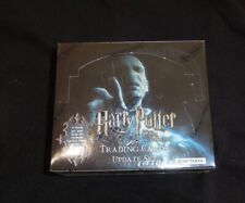 Harry Potter and the Order of the Phoenix Update Set Hobby Box Trading Card