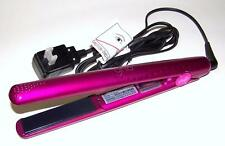 "ghd Limited Edition Pink Diamond 1"" inch Pro Styler Flat Iron Hair Straightener"