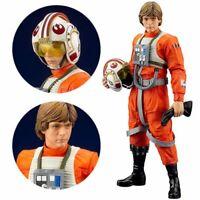 Star Wars Luke Skywalker X-Wing Pilot ARTFX+ 1:10 Scale Statue* PREORDER*