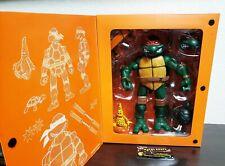 Teenage Mutant Ninja Turtles - TMNT Michaelangelo 1:6 Figure By Mondo NEW IN BOX
