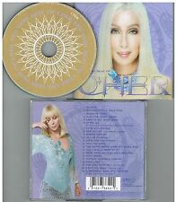 Cher ‎– The Very Best Of Cher  CD Album 2003