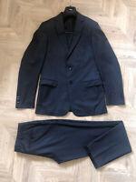 Z ZEGNA - Anzug - Herren - 399€ - Gr.: 50 (M-L) - Sakko - Ermenegildo