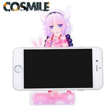 Kobayashi-san Chi no Maid Dragon Kanna Loli Acrylic Stand Mobile phone holder Sa