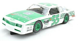 "Scalextric ""Arrow Head"" Chevrolet Monte Carlo Stock Car DPR 1/32 Slot Car C4079"