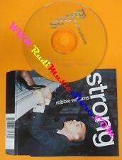 CD singolo ROBIN WILLIAMS STRONG 1999 no mc lp vhs dvd (S11)