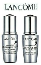 Lancome Advanced Genifique Yeux 10 ml Eyes Light Pearl Serum Neu ( 2 x 5 ml )