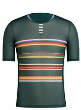Rapha + Paul Smith PRO TEAM SS Base Layer British Racing Green BNWT Size M