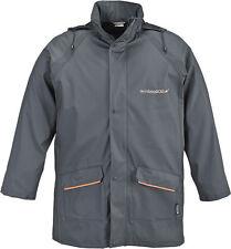 Baugewerbe-Jacken aus Polyurethan (PU)