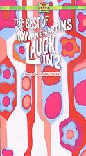 Best of Rowan  Martins Laugh-In 2 (DVD, NEW, 2003, 3Disc) Dick Martin, Dan Rowan