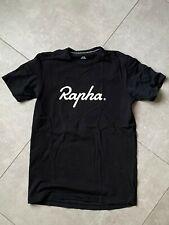 Rapha Logo T-Shirt Black Medium