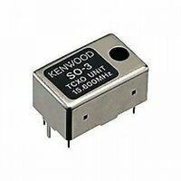 KENWOOD SO-3 TCXO (Hi-stability Crystal Controlled Oscillator) With Tracking