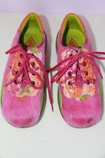 Oilily girl's shoes size 29 EUR 12 US