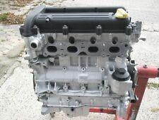 Opel Motor 2,2 16V Z22SE Astra G/Zafira A/Vectra C Generalüberholt Neu 0KM