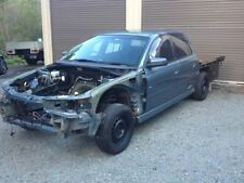 Holden Petrol Written-Off, Salvage Cars