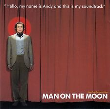 MAN ON THE MOON - MUSIC FROM THE MOTION PICTURE / CD (WARNER BROS. 1999)