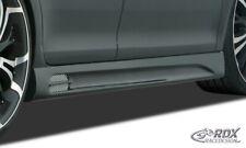 RDX Seitenschweller GT-Race schwarz matt für VW Fox