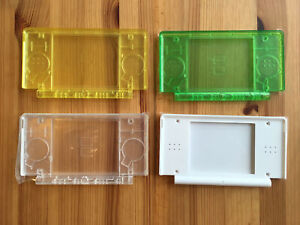 Nintendo DS Lite Replacement Shell
