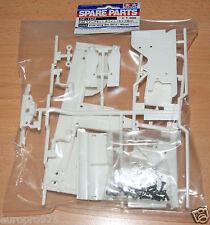 Tamiya 51524 F104 Wing Set (2012/White) (Ferrari F2012), NIP