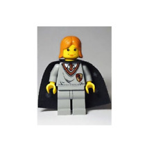 NEW LEGO Ginny Weasley FROM SET 4730 HARRY POTTER (hp030)