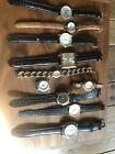 Nice+Lot+Of+10+Watches