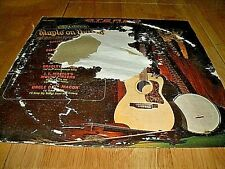 """VARIOUS ARTISTS-""""MAPLE HILL & OTHER OLD TIME COUNTRY FAVORITES""""-1965-RCA CAMDEN"""