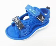 Scarpe Sandali blu per bambini dai 2 ai 16 anni