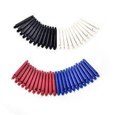 12pcs screw 35mm dart nylon shafts short darts stems replacementT_kz