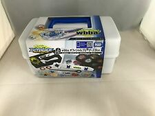 Takara Tomy Beyblade Blade Burst Booster B-27 White WBBA Official Bladers' Box