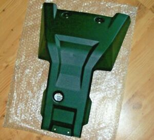 KAWASAKI BRUTE FORCE 650, 750 LOWER FRONT PLASTIC FRAME SKID PLATE GUARD
