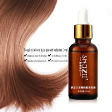 Hair Loss Fast Restoration Oil Growth Pilatory Ginger Baldness Alopecia Essence