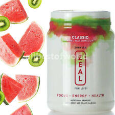 ZURVITA Zeal for Life Kiwi Watermelon Wellness Canister 420g  Expedited Delivery