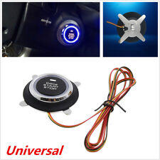 Autos Keyless Entry System Engine Ignition Starter Push Switch Start Stop Button
