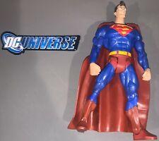 "DC Universe Classics Superheroes 2 Pack Series Original Superman 6"" Figure"