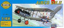 SMER 1/48 Airco DH. II # 0806