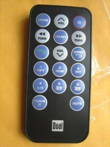 Dual  Remote Control XRM47BT