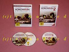 2x DVD _ Kokowääh & Kokowääh 2 _ Sehr guter Zustand _ Noch mehr Filme im SHOP