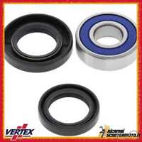 Kit De Dirección Cojinete Inferior Yamaha Yfm 400 Grizzly Irs 2007-2008 6785357
