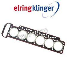NEW BMW E28 E32 E34 535i 535is 735i Head Gasket +0.3 mm (2.07 mm) OEM Klinger