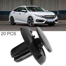 Plastic Car Fasteners Rivet 91501-S04-003 for Honda 50